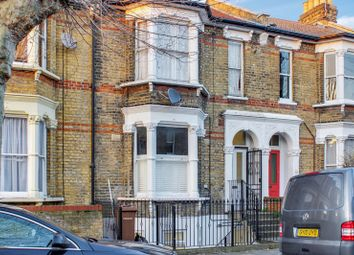 Thumbnail 1 bedroom flat for sale in Sach Road, London