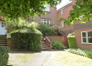 Thumbnail 2 bed flat for sale in North Street, Daventry
