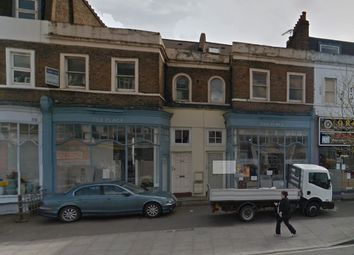 Thumbnail Retail premises to let in Goldhawk Road, London