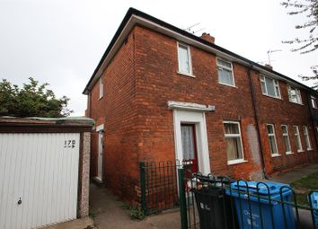 Thumbnail 1 bed terraced house for sale in Barnsley Street, Holderness, Hull