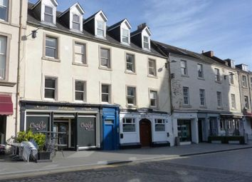 Thumbnail 1 bedroom flat for sale in St Johns Place, Perth, Perthshire