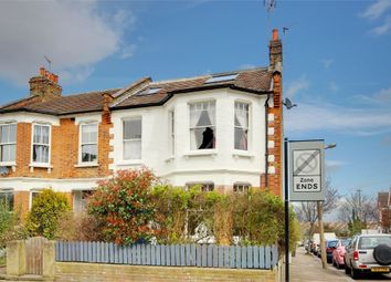 Thumbnail 4 bed flat for sale in Crescent Road, Alexandra Park, London