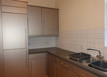 Thumbnail 1 bed flat to rent in Patrick Mews, Lichfield