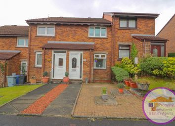 Thumbnail 2 bed terraced house for sale in Caithness Road, Brancumhall, East Kilbride