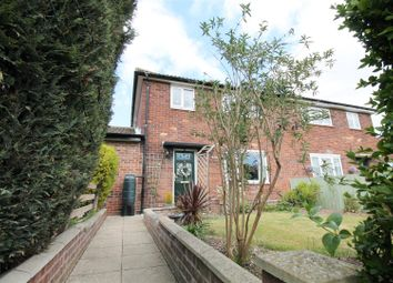Thumbnail 4 bed semi-detached house for sale in Grange Road, Shepshed, Leicesterhsire