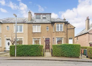 Thumbnail 2 bed flat for sale in 22 Easter Drylaw View, Edinburgh, 2Qp, Drylaw, Edinburgh