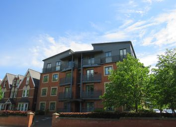 Thumbnail 2 bed flat for sale in Manor Road, Edgbaston, Birmingham