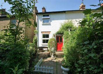 Thumbnail 2 bedroom end terrace house for sale in Grove Place, Bishop's Stortford