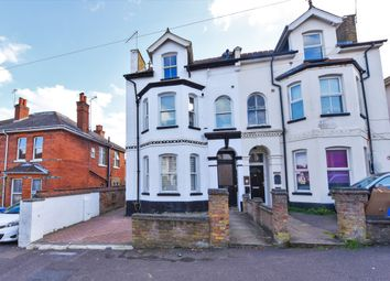 Thumbnail 1 bed flat for sale in St Michaels Road, Aldershot, Hampshire
