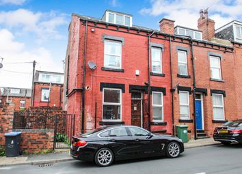 Thumbnail 2 bedroom terraced house to rent in Harold Grove, Hyde Park, Leeds