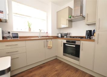Thumbnail 3 bed flat for sale in Clare Road, Stanwell, Staines-Upon-Thames, Surrey