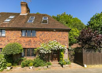 4 bed semi-detached house for sale in Holmbury St. Mary, Dorking, Surrey RH5