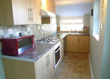 Thumbnail 2 bed terraced house for sale in Canal Street, Ilkeston, Derbyshire