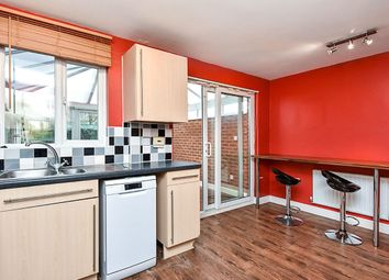 Thumbnail 4 bed property for sale in Weavers Close, Whitwick, Coalville