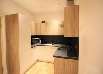 Thumbnail 1 bed flat to rent in Sapphire House, East Barnet Road, Barnet