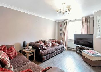 Thumbnail 4 bed semi-detached house for sale in Bennison Drive, Harold Wood, Romford