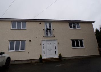 Thumbnail 2 bed flat to rent in The Rock, Blackwood