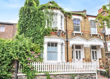 Thumbnail 1 bed flat for sale in Beaumont Road, Chiswick, London