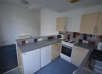 Thumbnail 3 bedroom flat to rent in Granby Street, Leicester
