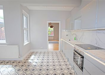 Thumbnail 2 bed flat for sale in Hawke Park Rd, London
