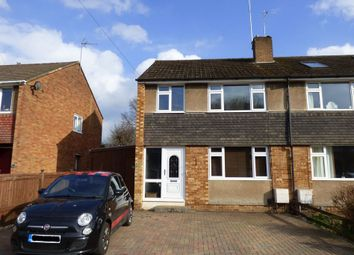 Thumbnail 3 bed semi-detached house for sale in Vicarage Road, Coalpit Heath, Bristol