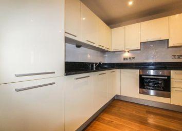 Thumbnail 2 bed flat to rent in Lexington Apartments, Railway Terrace, Slough