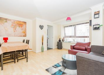 Thumbnail 1 bed flat for sale in Free Trade Wharf, London
