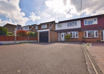 Thumbnail 3 bed semi-detached house for sale in Lilford Road, Billericay