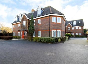 Thumbnail 2 bed flat for sale in Rosemead Gardens, Crawley, West Sussex