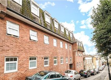Thumbnail 1 bed flat for sale in Richmond Court, Richmond Dale, Bristol