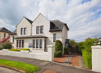 Thumbnail 3 bed semi-detached house for sale in Mount Avenue, Kilmarnock