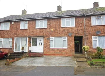 Thumbnail 4 bed terraced house to rent in Candlefield Road, Hemel Hempstead