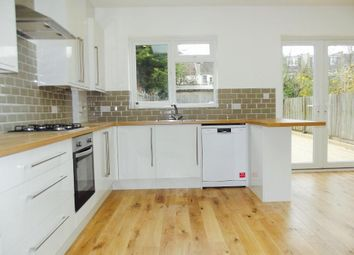 Thumbnail 4 bed detached house to rent in Mitcham Road, Tooting, London