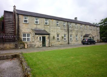 Thumbnail 2 bed flat to rent in Low Wath Road, Pateley Bridge, Harrogate