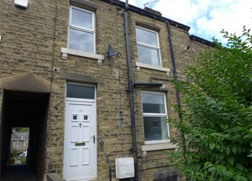 Thumbnail 2 bedroom terraced house to rent in Dewhurst Road, Huddersfield, West Yorkshire