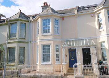 Thumbnail 3 bedroom terraced house for sale in Beresford Street, Stoke, Plymouth