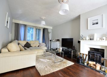 Thumbnail 4 bed semi-detached house to rent in Overhill Gardens, Brighton