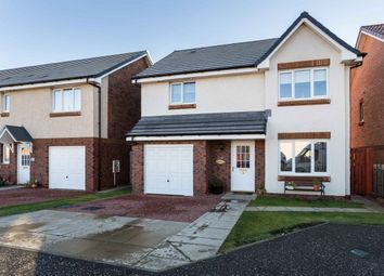 Thumbnail 4 bed detached house for sale in Regulus Street, Dunfermline, Fife