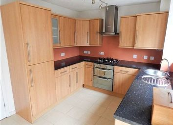 Thumbnail 3 bed semi-detached house for sale in Shoemaker Close, Brynmawr