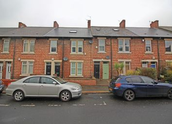Thumbnail 6 bed flat to rent in Hotspur Street, Heaton, Newcastle Upon Tyne
