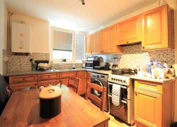 3 bed flat for sale in Brendon Court, St. Mary's Avenue North, Norwood Green UB2