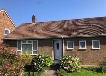 Thumbnail 2 bed bungalow to rent in Lambwath Road, Hull