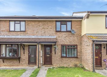 Thumbnail 2 bedroom terraced house for sale in Maple Close, Wincanton, Somerset