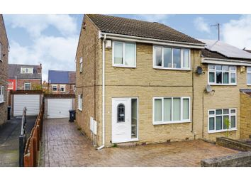 3 bed semi-detached house for sale in Vauxhall Close, Sheffield S9