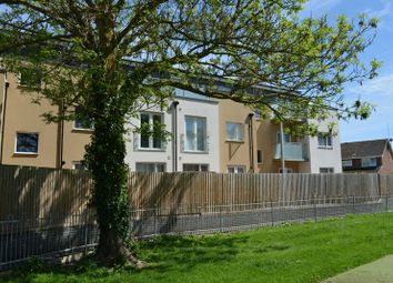 Thumbnail 2 bed flat for sale in Millbrook Square, Grove, Wantage