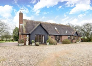 Thumbnail 4 bed property for sale in Tower Hill Lane, Sandridge, St. Albans
