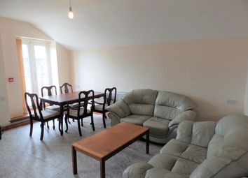 6 bed shared accommodation to rent in Burrows Road, Sandfields SA1