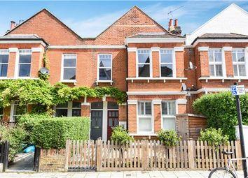 Thumbnail 3 bed maisonette for sale in Sternhold Avenue, London