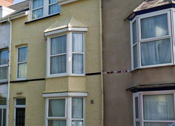Thumbnail 7 bed terraced house to rent in Rheidol Terrace, Aberystwyth
