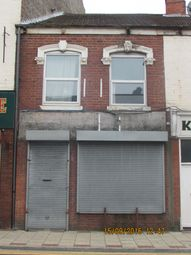 Thumbnail 4 bedroom terraced house for sale in Freeman St, Grimsby